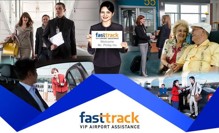 Bali Fast Track. Bali Concierge. Bali VIP